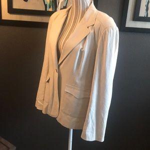 Bloomingdales blazer, vintage